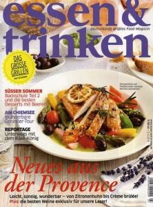 Essen und Trinken Magazine
