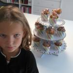 tasteless muffins