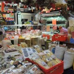 Mercato in Florence