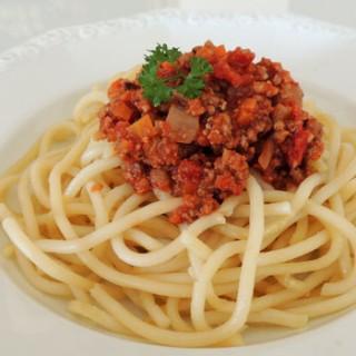 Pici-Bolognese